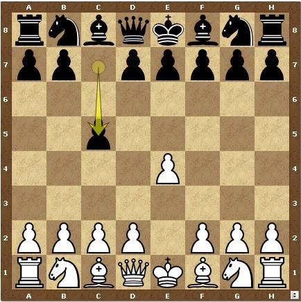 オープニング】フレンチディフェンス【1.e4 e6】 | チェスのあかつき
