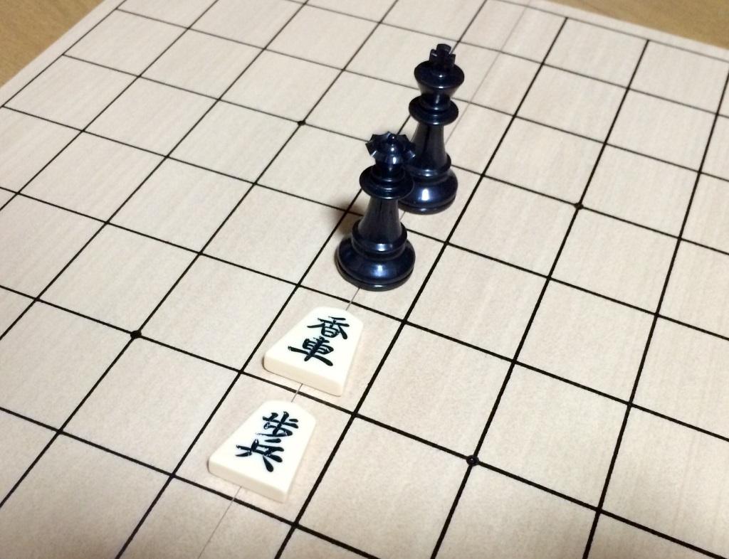 意外と違う!?チェスと将棋の共通点と相違点