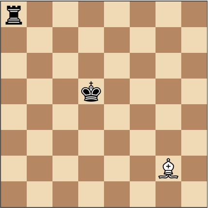 意味は英語で串!チェスのスキュアについて