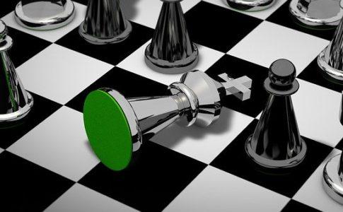 グランドマスター】チェスの称号と取得条件一覧【インターナショナル ...