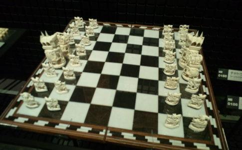 チェスの歴代最高記録の一覧 | チェスのあかつき